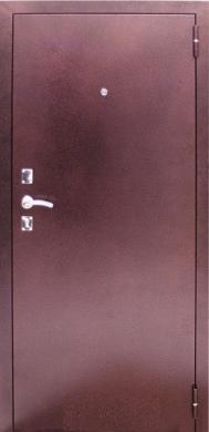 Дверь мет. Агрия