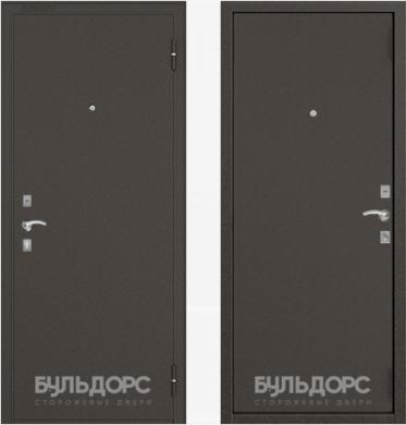 Бульдорс-STEEL-10