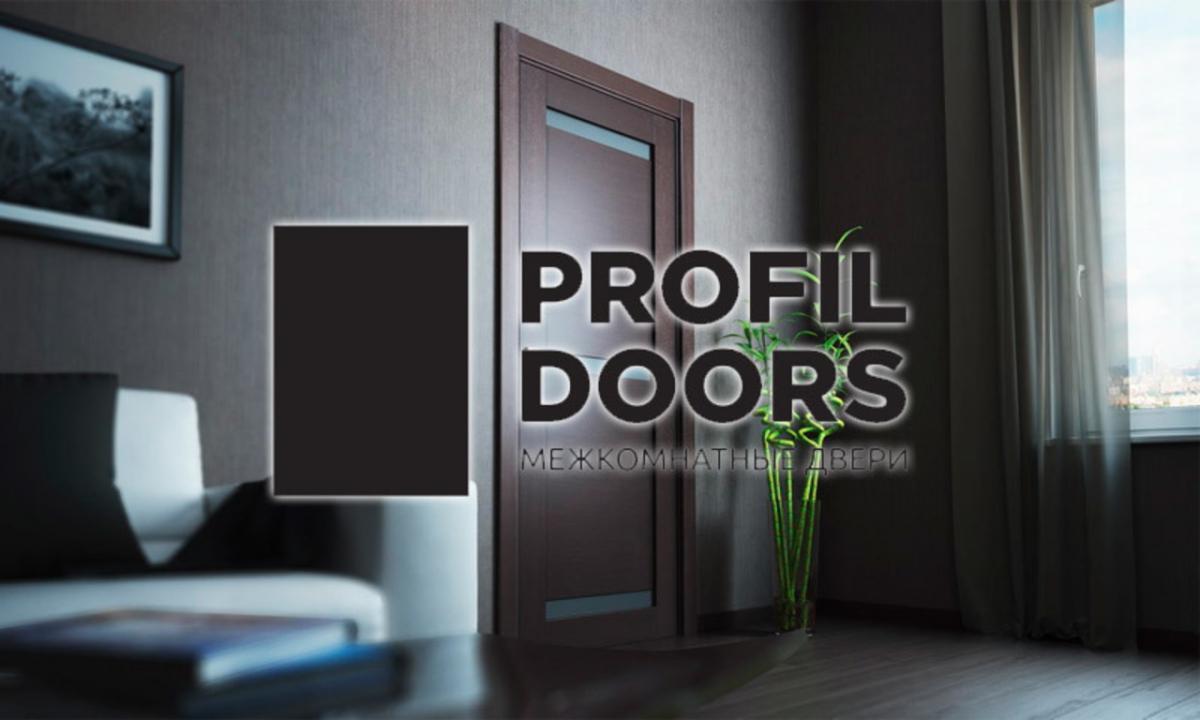 Профиль Дорс / Profil doors